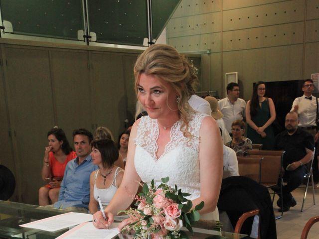 Le mariage de Sébastien et Sylviane à Limoux, Aude 8
