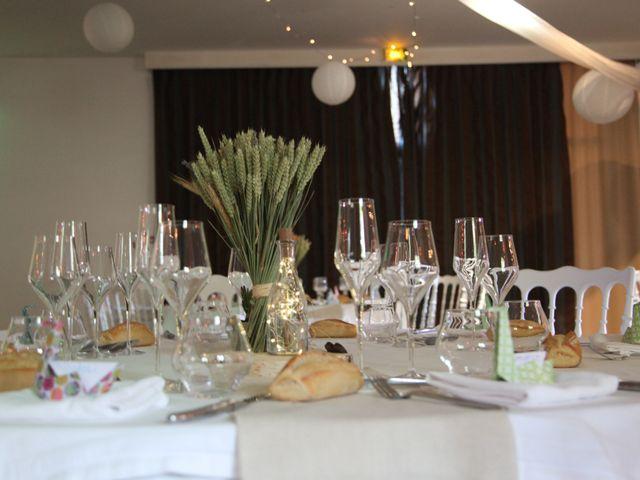 Le mariage de Sébastien et Sylviane à Limoux, Aude 10