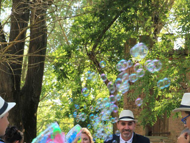 Le mariage de Sébastien et Sylviane à Limoux, Aude 14