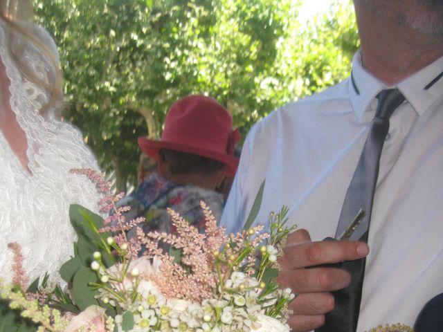 Le mariage de Sébastien et Sylviane à Limoux, Aude 16