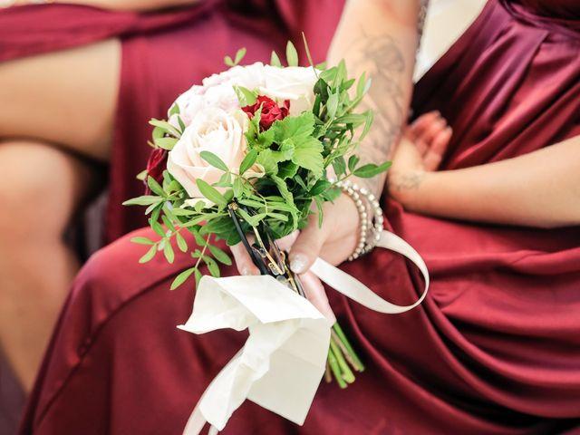 Le mariage de Kévin et Axelle à Les Clayes-sous-Bois, Yvelines 1