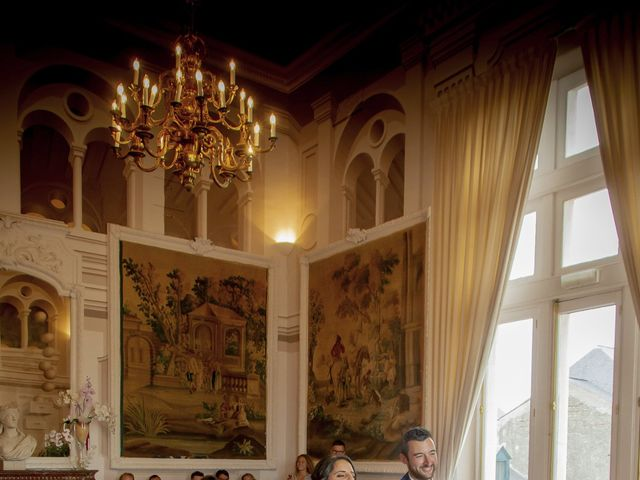 Le mariage de Manuel et Nawäl à Tarbes, Hautes-Pyrénées 10