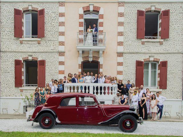 Le mariage de Manuel et Nawäl à Tarbes, Hautes-Pyrénées 2