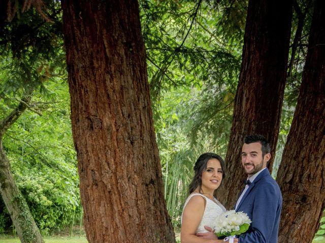 Le mariage de Manuel et Nawäl à Tarbes, Hautes-Pyrénées 8