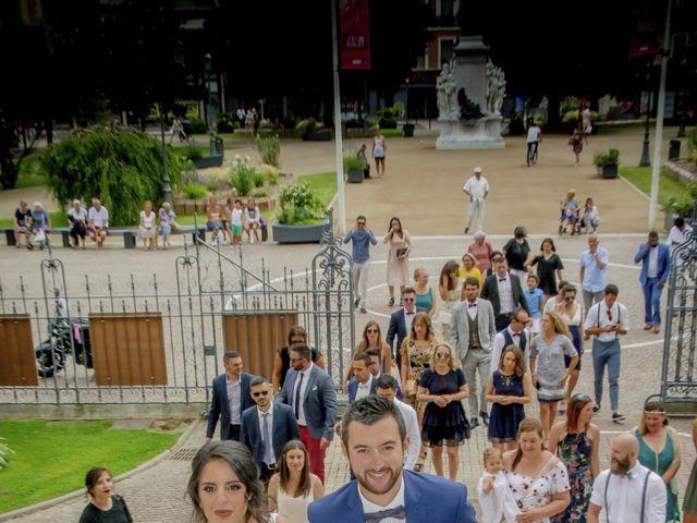 Le mariage de Manuel et Nawäl à Tarbes, Hautes-Pyrénées 15