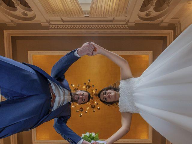 Le mariage de Manuel et Nawäl à Tarbes, Hautes-Pyrénées 16