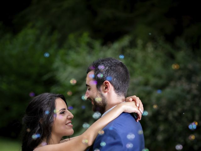 Le mariage de Manuel et Nawäl à Tarbes, Hautes-Pyrénées 19