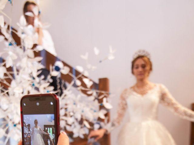 Le mariage de Benjamin et Samantha à Bonneville, Haute-Savoie 1