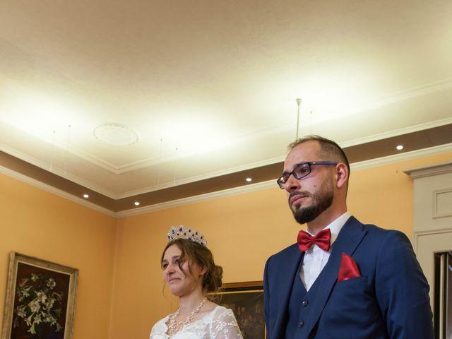 Le mariage de Benjamin et Samantha à Bonneville, Haute-Savoie 31