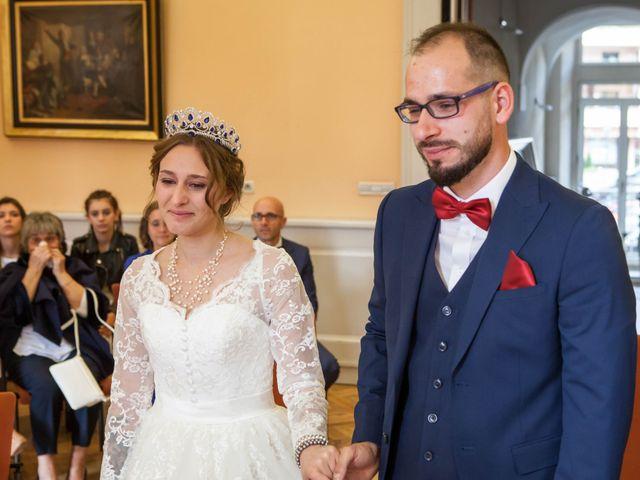 Le mariage de Benjamin et Samantha à Bonneville, Haute-Savoie 34