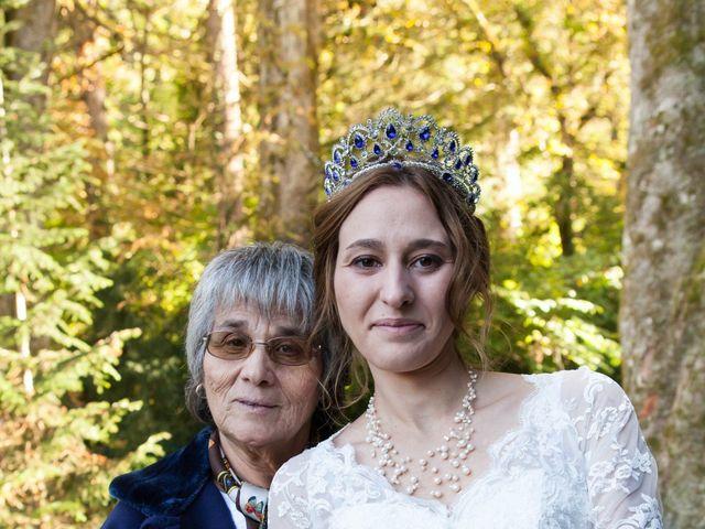 Le mariage de Benjamin et Samantha à Bonneville, Haute-Savoie 38