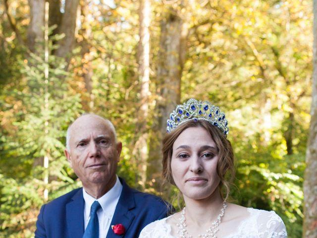 Le mariage de Benjamin et Samantha à Bonneville, Haute-Savoie 39