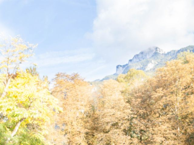 Le mariage de Benjamin et Samantha à Bonneville, Haute-Savoie 40