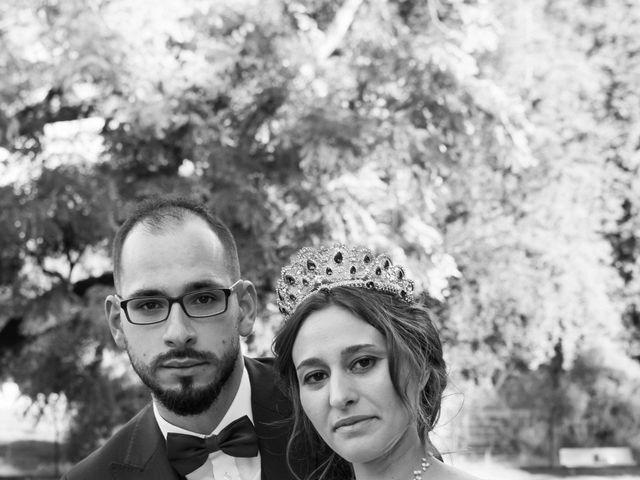 Le mariage de Benjamin et Samantha à Bonneville, Haute-Savoie 41