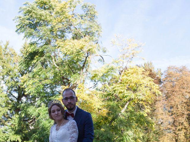 Le mariage de Benjamin et Samantha à Bonneville, Haute-Savoie 43