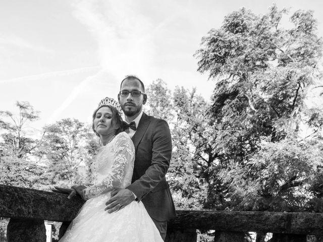 Le mariage de Benjamin et Samantha à Bonneville, Haute-Savoie 44