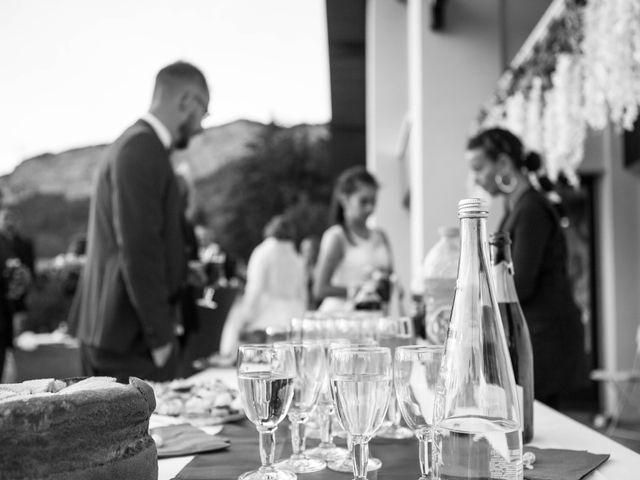 Le mariage de Benjamin et Samantha à Bonneville, Haute-Savoie 49