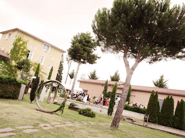 Le mariage de Alban et Pauline à Montpellier, Hérault 4