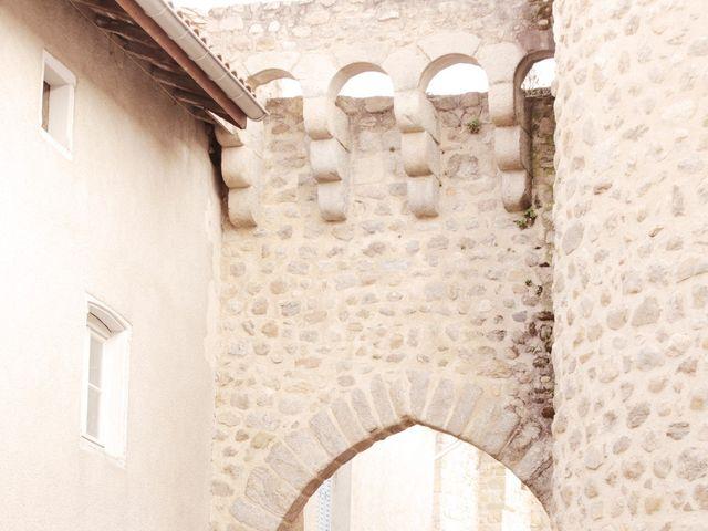 Le mariage de Alban et Pauline à Montpellier, Hérault 6