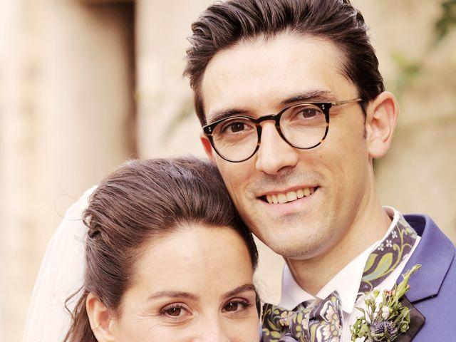 Le mariage de Alban et Pauline à Montpellier, Hérault 11