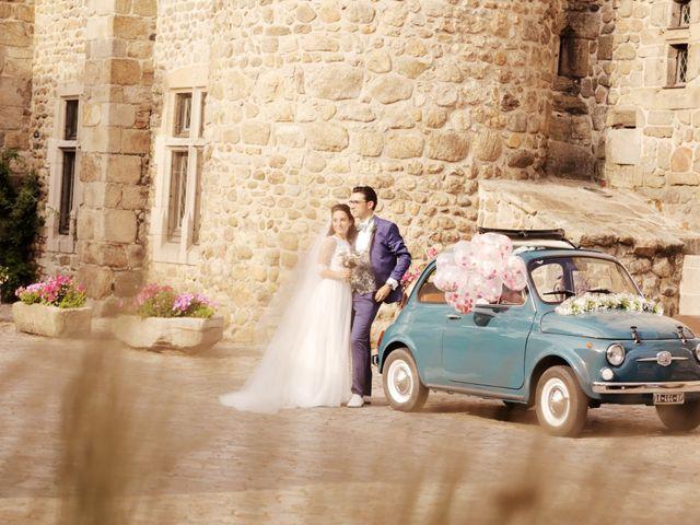Le mariage de Alban et Pauline à Montpellier, Hérault 13