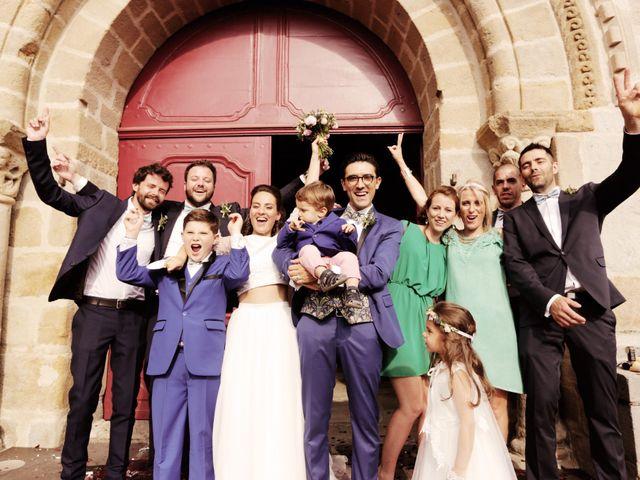 Le mariage de Alban et Pauline à Montpellier, Hérault 15