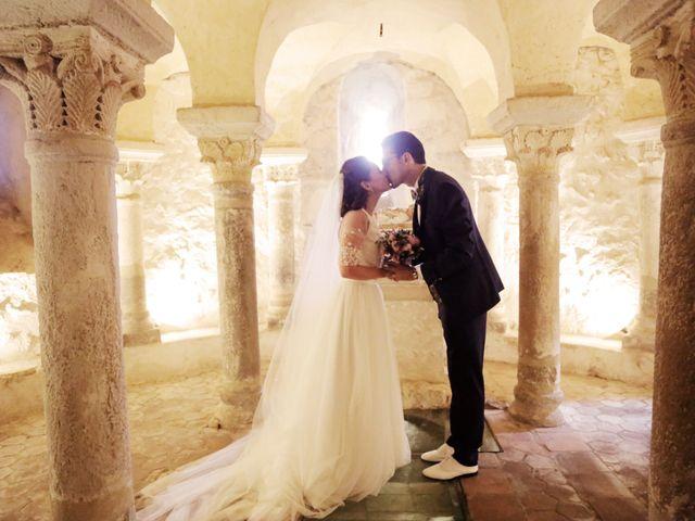 Le mariage de Alban et Pauline à Montpellier, Hérault 17