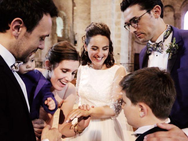 Le mariage de Alban et Pauline à Montpellier, Hérault 18