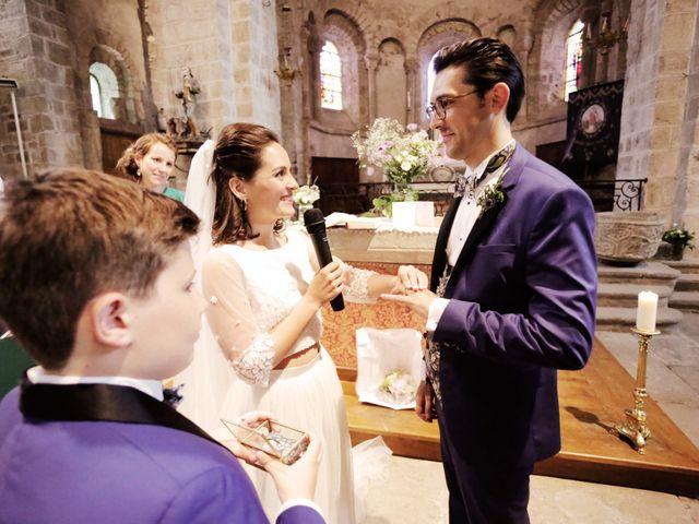 Le mariage de Alban et Pauline à Montpellier, Hérault 21