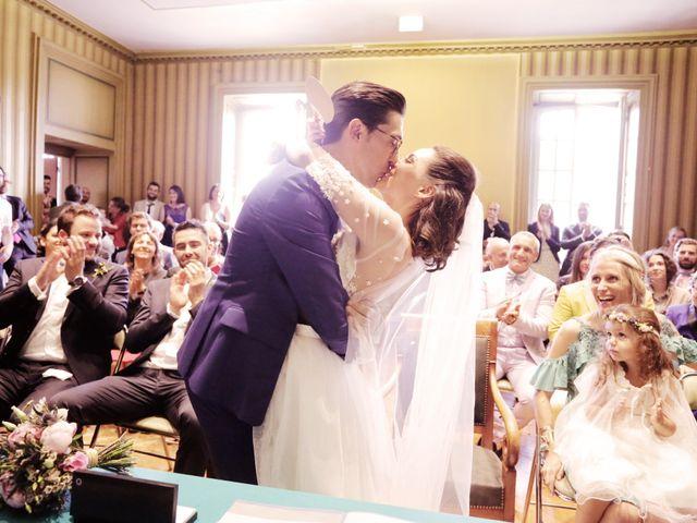 Le mariage de Alban et Pauline à Montpellier, Hérault 25