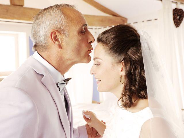 Le mariage de Alban et Pauline à Montpellier, Hérault 29