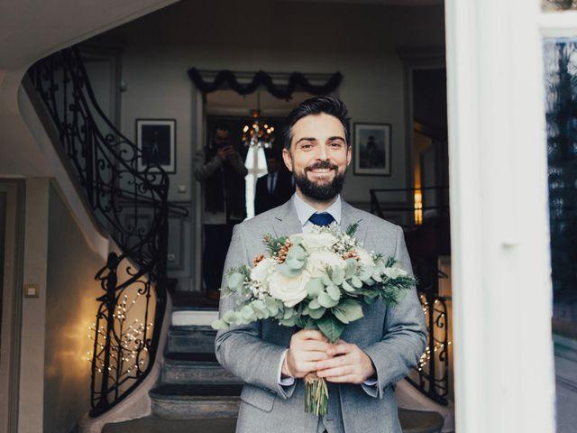 Le mariage de Julien et Christelle à Boulogne-sur-Mer, Pas-de-Calais 4