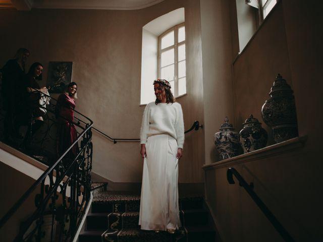 Le mariage de Julien et Christelle à Boulogne-sur-Mer, Pas-de-Calais 5