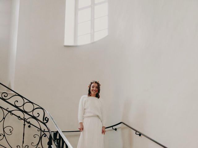 Le mariage de Julien et Christelle à Boulogne-sur-Mer, Pas-de-Calais 6