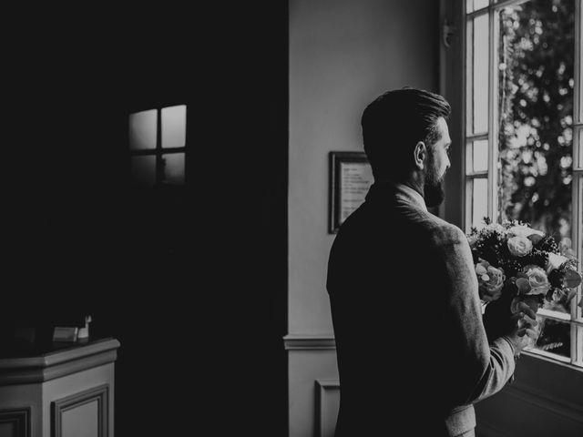 Le mariage de Julien et Christelle à Boulogne-sur-Mer, Pas-de-Calais 9