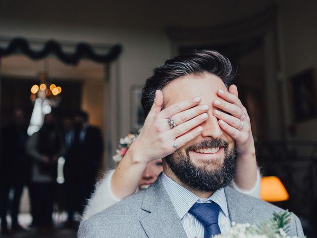 Le mariage de Julien et Christelle à Boulogne-sur-Mer, Pas-de-Calais 10