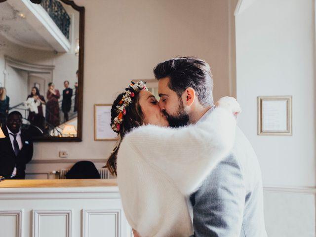 Le mariage de Julien et Christelle à Boulogne-sur-Mer, Pas-de-Calais 12