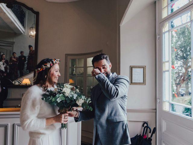 Le mariage de Julien et Christelle à Boulogne-sur-Mer, Pas-de-Calais 13