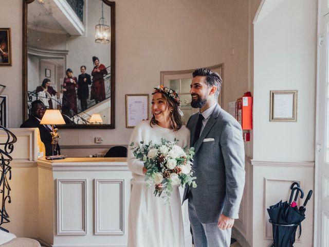 Le mariage de Julien et Christelle à Boulogne-sur-Mer, Pas-de-Calais 15