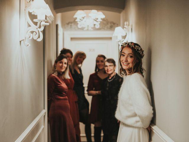 Le mariage de Julien et Christelle à Boulogne-sur-Mer, Pas-de-Calais 22