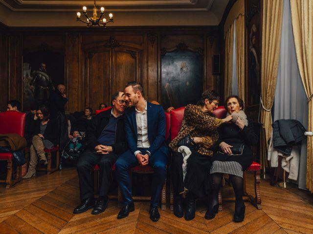 Le mariage de Julien et Christelle à Boulogne-sur-Mer, Pas-de-Calais 33