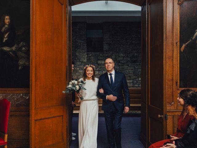 Le mariage de Julien et Christelle à Boulogne-sur-Mer, Pas-de-Calais 34