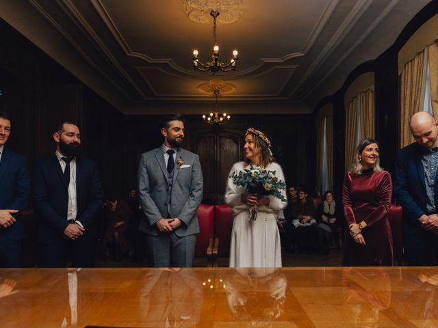 Le mariage de Julien et Christelle à Boulogne-sur-Mer, Pas-de-Calais 36