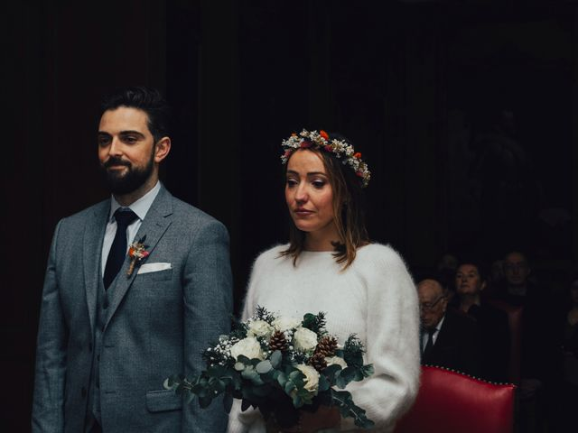 Le mariage de Julien et Christelle à Boulogne-sur-Mer, Pas-de-Calais 37