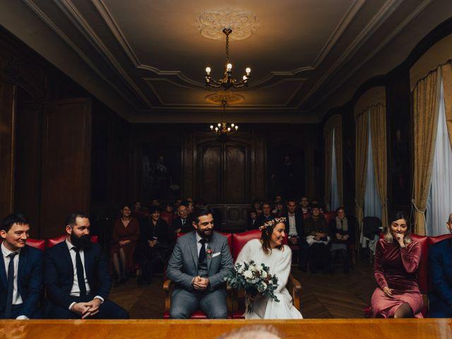 Le mariage de Julien et Christelle à Boulogne-sur-Mer, Pas-de-Calais 38