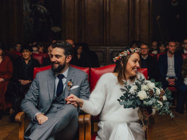 Le mariage de Julien et Christelle à Boulogne-sur-Mer, Pas-de-Calais 39