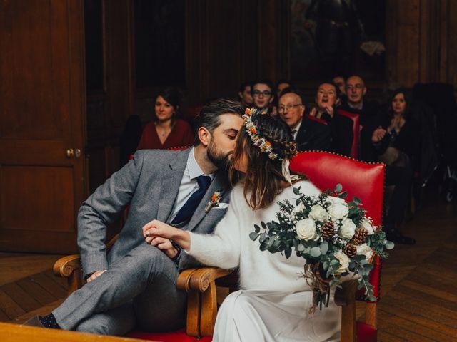 Le mariage de Julien et Christelle à Boulogne-sur-Mer, Pas-de-Calais 40