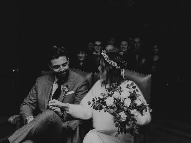 Le mariage de Julien et Christelle à Boulogne-sur-Mer, Pas-de-Calais 41