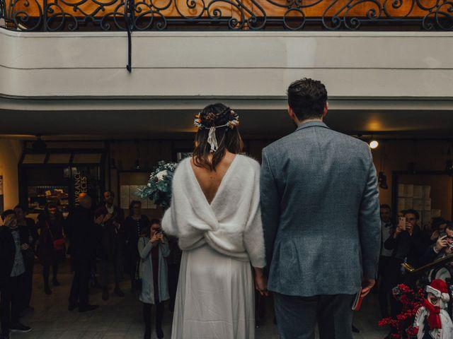 Le mariage de Julien et Christelle à Boulogne-sur-Mer, Pas-de-Calais 44