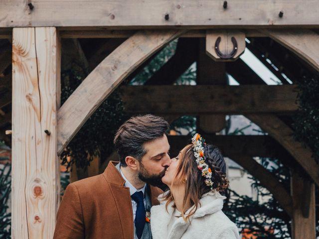 Le mariage de Julien et Christelle à Boulogne-sur-Mer, Pas-de-Calais 48